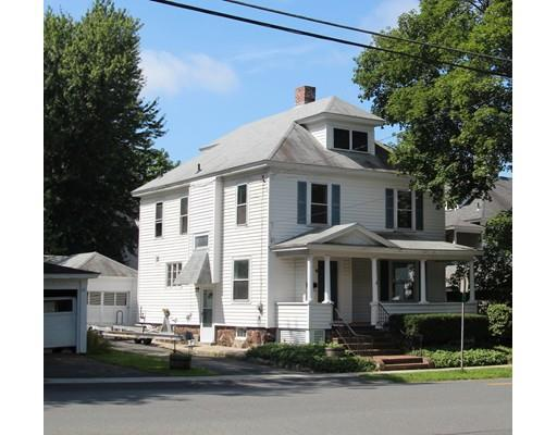 32 Maple St, Greenfield MA 01301