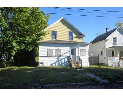 45 Brickett St, Springfield, MA