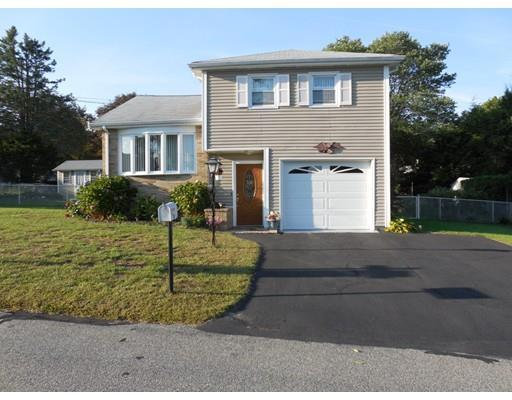 37 Leonor Dr, North Dartmouth, MA