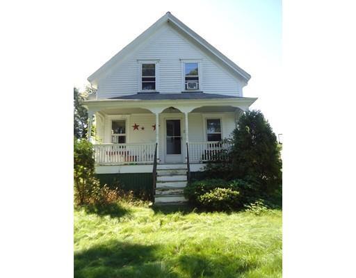 2 Slocum Farm Dr, North Dartmouth MA 02747
