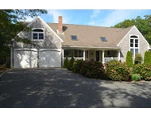 105 Slough Rd, Brewster MA 02631