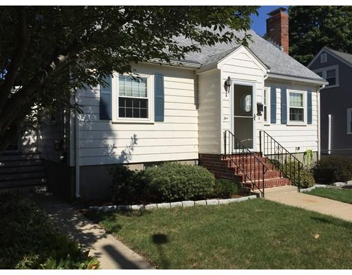 5 Willow Ter, West Roxbury MA 02132
