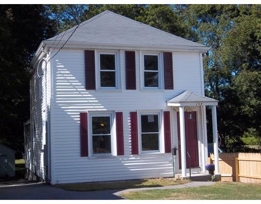 204 Bay St, Taunton, MA