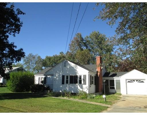 95 Wildwood Ave, Greenfield MA 01301