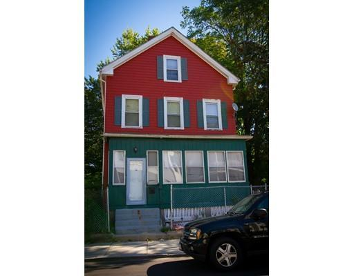 52 Withington St, Dorchester Center MA 02124