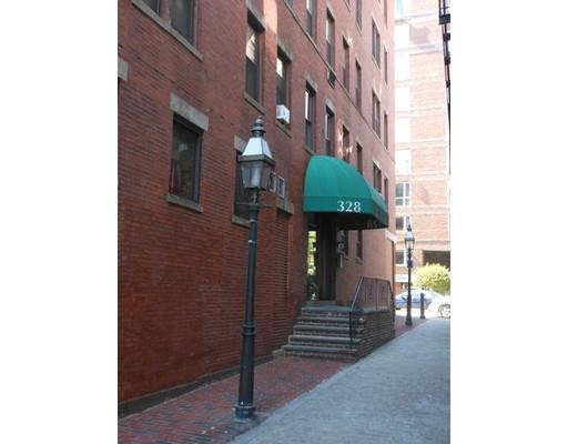 328 Commercial St #APT 42, Boston MA 02109