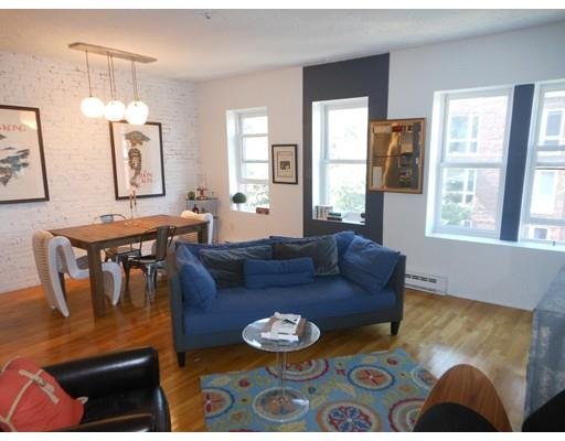 328 Commercial St #42, Boston, MA 02109