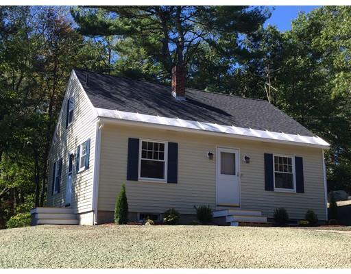 33 Hillside Ave, Westford MA 01886