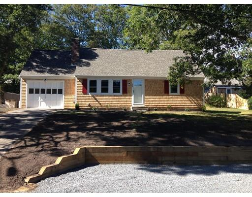 25 Payson Path, West Yarmouth MA 02673