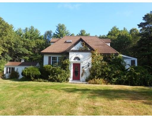 113 Temple St, West Boylston, MA