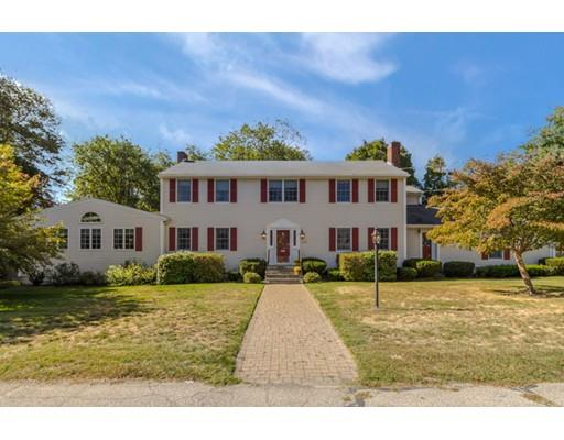 299 Lyman Rd, Milton, MA