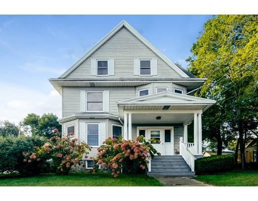 118 Commercial St, Braintree MA 02184