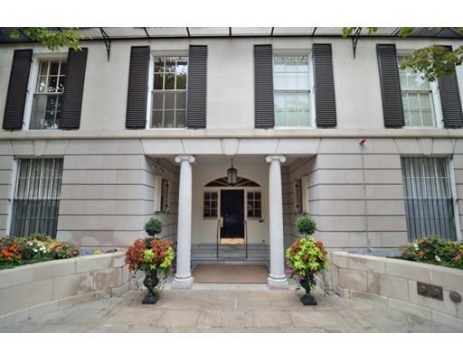274 Beacon Street 4funit 3 Apt 4f 3, Boston, MA