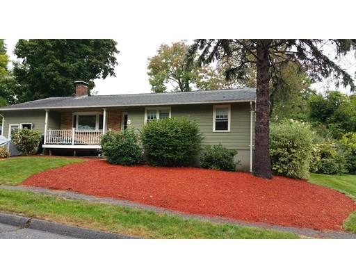 5 Pompano Rd, Worcester MA 01605