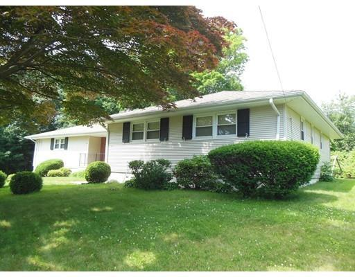 72 Paulson Dr, West Springfield, MA 01089