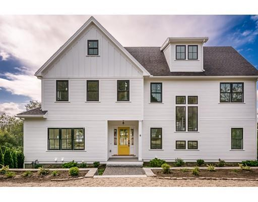 6 Crescent Ave, Scituate MA 02066