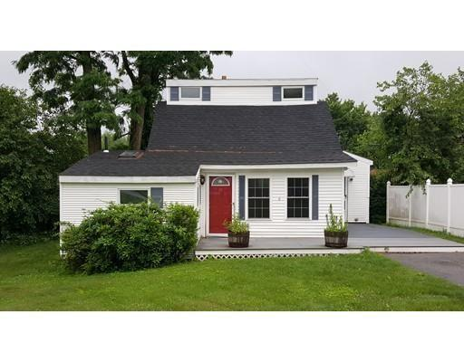 30 Carpenter Ave, Worcester MA 01605