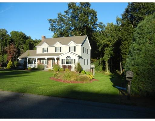 54 Sutton Pl, East Longmeadow, MA