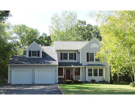 40 Mineral Spring Ave, Ludlow MA 01056