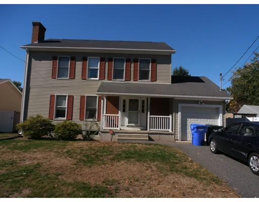 148 Benz St, Springfield, MA