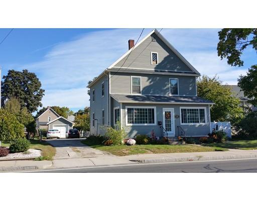 138 Center St, Ludlow MA 01056