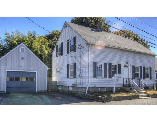 6 Spring Ave, Wakefield MA 01880