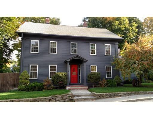 8 Maple St, Sterling MA 01564