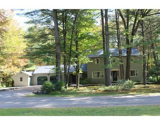 31 Stetson Dr, Greenfield, MA