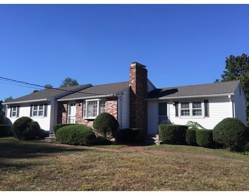 45 Newell Hill Rd, Sterling MA 01564