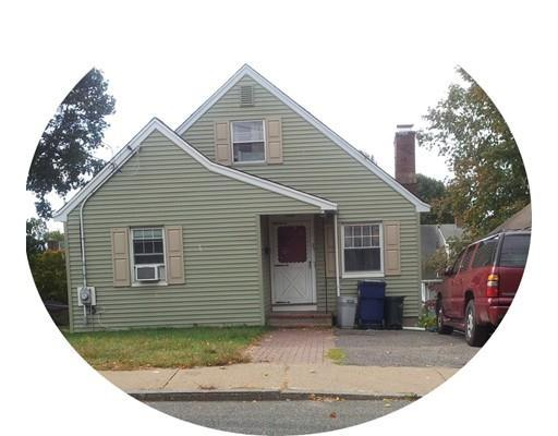 20 Baker St, West Roxbury MA 02132