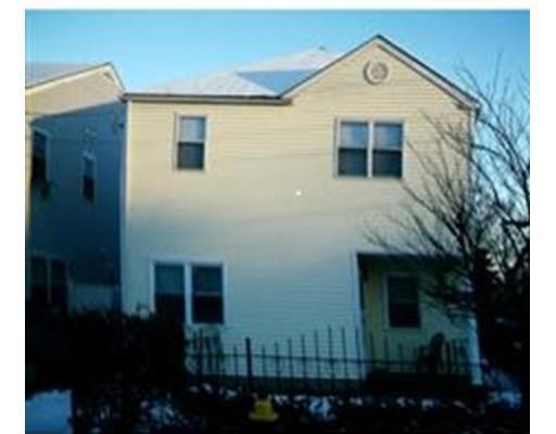 23 Ashton, Dorchester Center MA 02124
