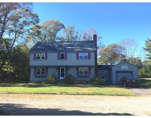 282 Concord St, Gloucester MA 01930