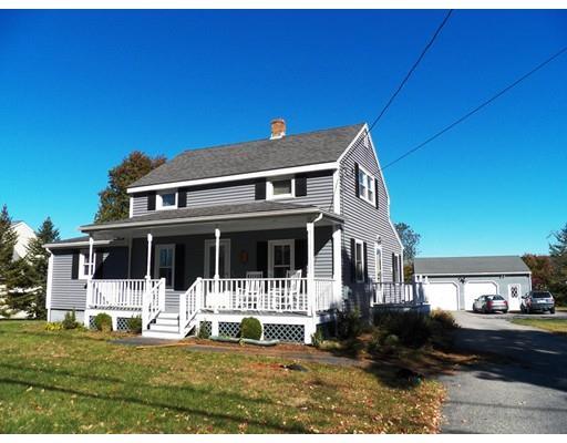 181 Mendon Rd, North Attleboro, MA