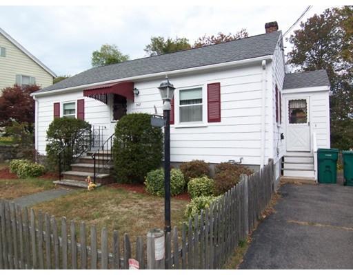 367 Lynnfield St, Lynn, MA