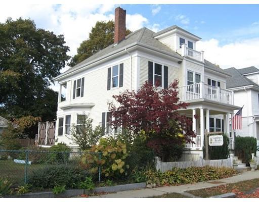 85 Rotch St, New Bedford, MA
