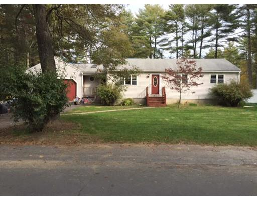 9 Pope St, Carver MA 02330