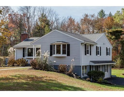 22 Brookhaven Dr, East Longmeadow, MA