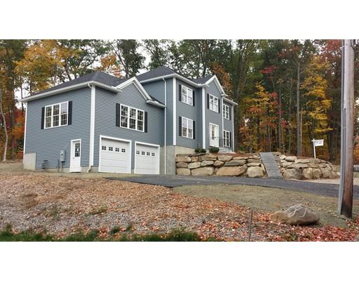 60 Winter Hill Rd, Holden MA 01520
