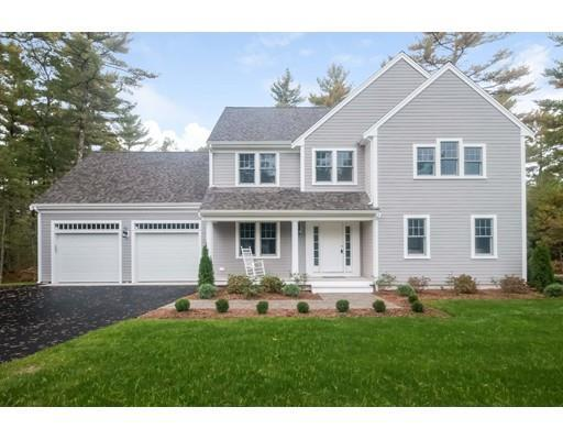 1 Redtail Ln, Carver MA 02330