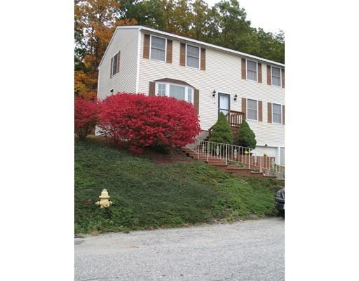 68 Wigwam Hill Dr Worcester, MA 01605