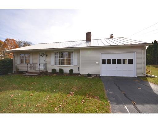395 Adams Rd, Greenfield MA 01301