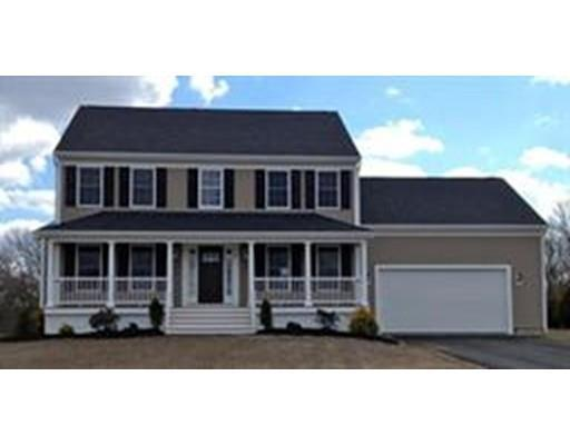 25 High Hill Rd, Swansea MA 02777