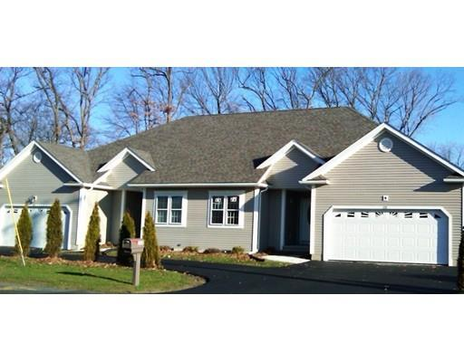 52 Elmcrest Dr #APT 26, Chicopee, MA