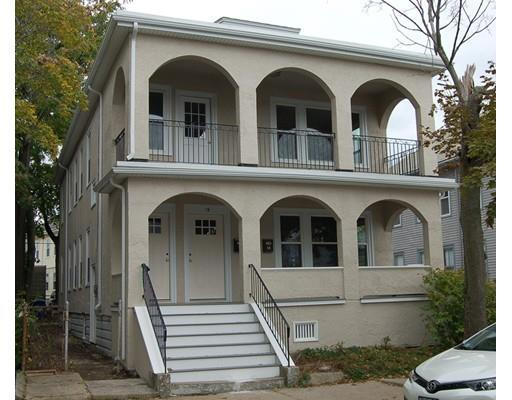 21 Indiana Ave #APT 2, Somerville MA 02145