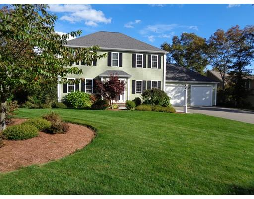21 Bog View Rd, Plymouth, MA