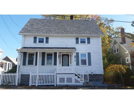 26 Stone St, New Bedford, MA