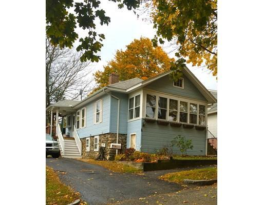 7 Inverness Ave, Worcester, MA