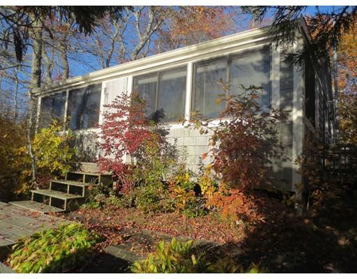 60 Nyes Point Way, Centerville MA 02632