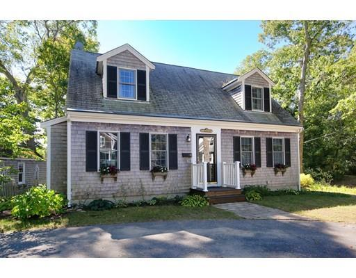 75 Lakeview Ave, Falmouth MA 02540