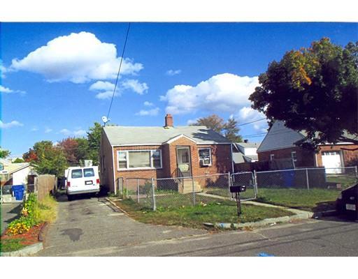 35 Elmore Ave, Springfield, MA